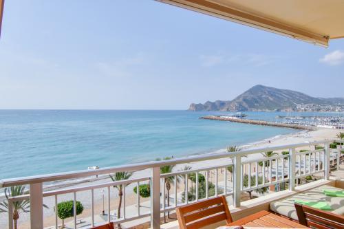 Blossom Apartment@Girasol - Altea, Spain Vacation Rental