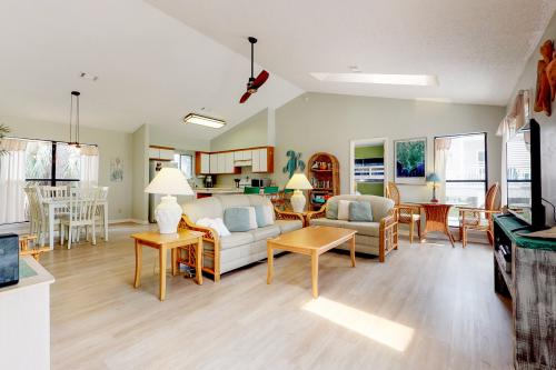 All Conched Out - Cape San Blas, FL Vacation Rental