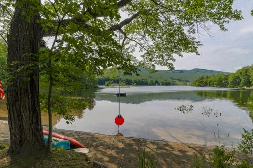 Hosmer Pond Retreat - Camden, ME Vacation Rental