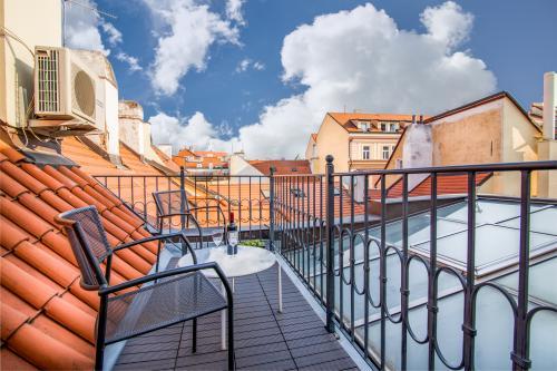 Carolline Apartments with SPA access C - Prague, Czechia Vacation Rental