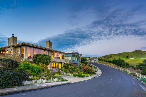 The Breeze on Bodega Bay - Bodega Bay, CA Vacation Rental
