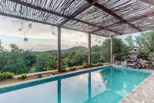 Casa Guasacate - Tola, Nicaragua Vacation Rental