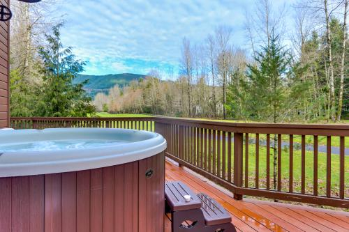 The Lodge at Welches - 5BR option -  Vacation Rental - Photo 1