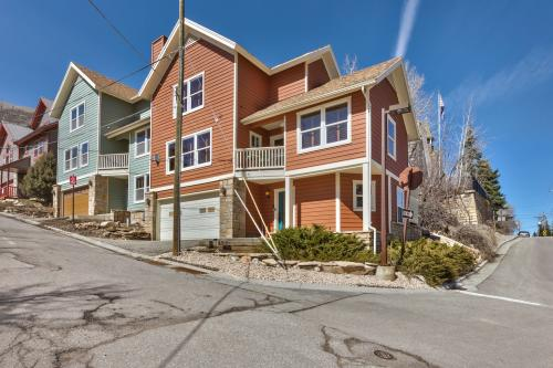 King of the Hill!  - Park City, UT Vacation Rental