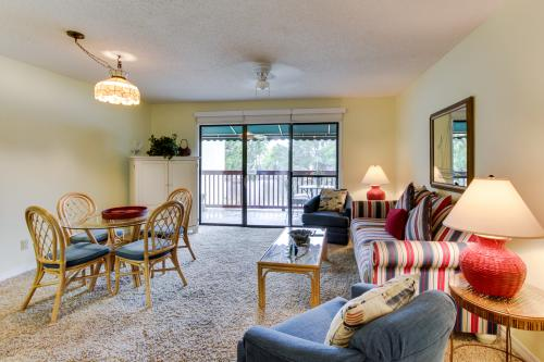 The Inn at St. Thomas Square #213 - Panama City Beach, FL Vacation Rental