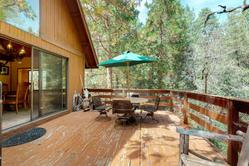 Cedar Creek Cabin - Idyllwild, CA Vacation Rental