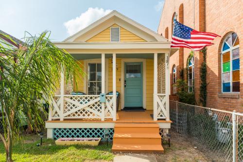 Island Paradise - Galveston, TX Vacation Rental