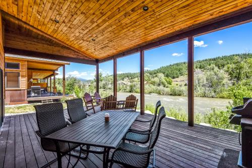 Cobblestone River Resort - Pagosa Springs, CO Vacation Rental