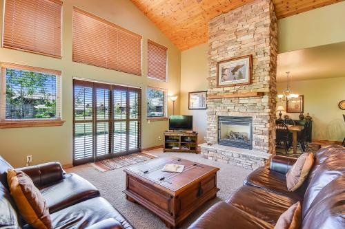 Whispering Pines 1025 - Pagosa Springs, CO Vacation Rental