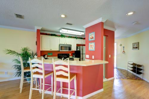 The Inn at St. Thomas Square #103 -  Vacation Rental - Photo 1