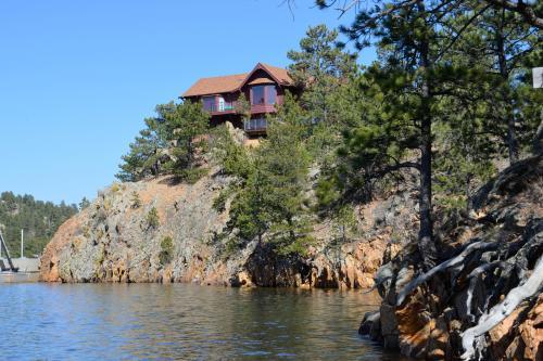 Panorama Lodge - Estes Park, CO Vacation Rental