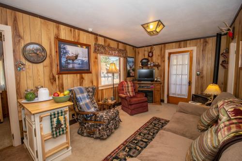 Monarch Cabin - Estes Park, CO Vacation Rental