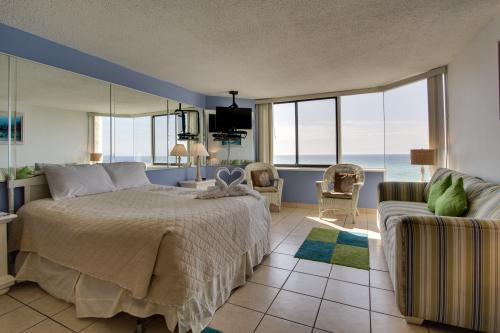 The Top of the Gulf #723 -  Vacation Rental - Photo 1