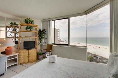 The Top of the Gulf #521 -  Vacation Rental - Photo 1