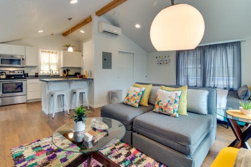New Portland Neighborhood Studio - Portland, OR Vacation Rental