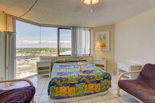 The Top of the Gulf #818 - Panama City Beach, FL Vacation Rental