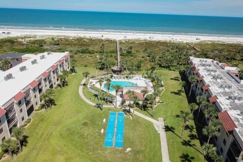 Ocean Village L15 - St. Augustine, FL Vacation Rental