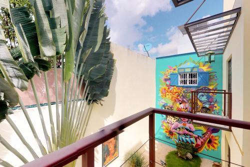 Petit Agave Naranja  - Playa del Carmen, Mexico Vacation Rental