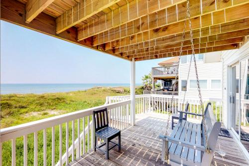Reflections - Cape San Blas, FL Vacation Rental