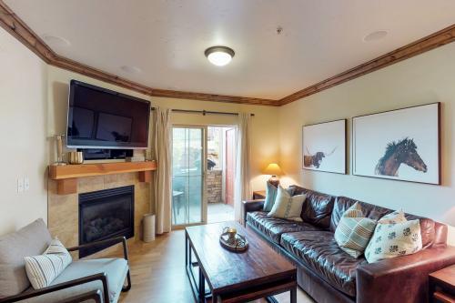 Bear Hollow Condo - Park City, UT Vacation Rental