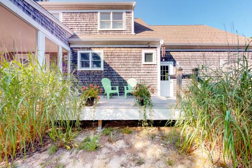 Bayside Retreat - Eastham, MA Vacation Rental