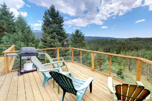 Ace's Place - Angel Fire, NM Vacation Rental