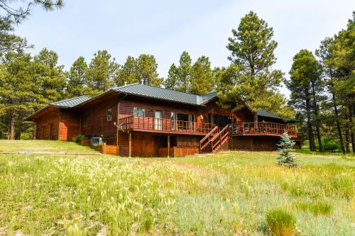 The Ponderosa - Pagosa Springs, CO Vacation Rental