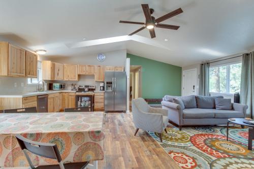 La Petite Maricopa - Bend, OR Vacation Rental