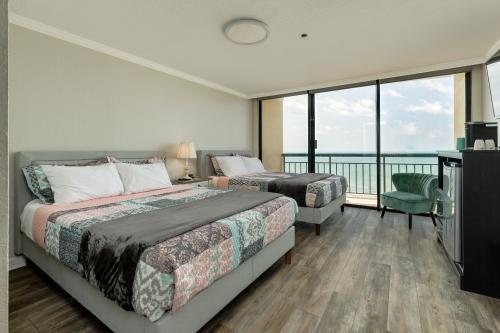 San Luis Ocean Cove - Galveston, TX Vacation Rental