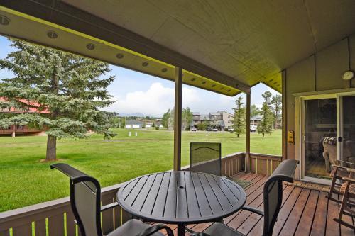 Pines 4048 - Pagosa Springs, CO Vacation Rental