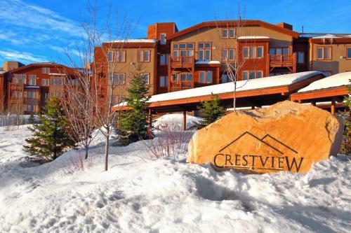 Cozy Crestview Condo - Park City, UT Vacation Rental