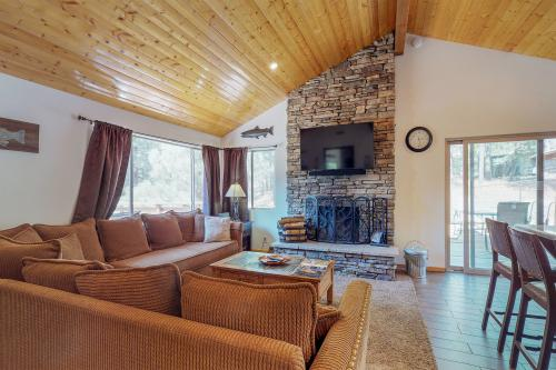 Lakeview Retreat - Big Bear Lake, CA Vacation Rental