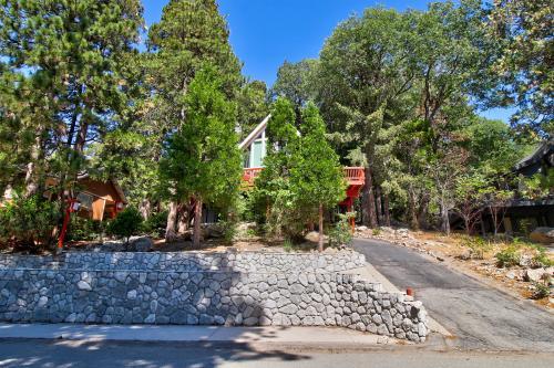 Park View Getaway - Lake Arrowhead, CA Vacation Rental