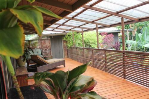 Mango Farm House - Captain Cook, HI Vacation Rental