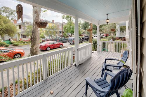 Henry Street Heaven - Savannah, GA Vacation Rental