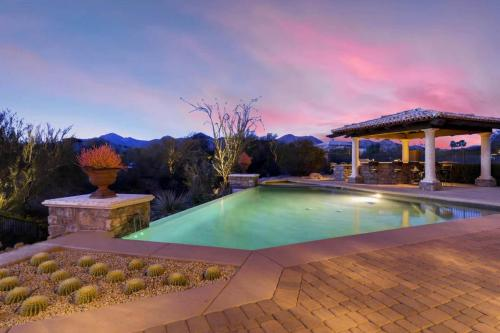 Turquoise Estate - Scottsdale, AZ Vacation Rental