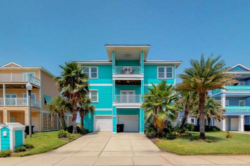 Casa Azul - Pensacola, FL Vacation Rental