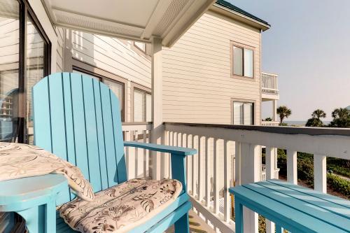 Plantation West #1242 - Gulf Shores, AL Vacation Rental