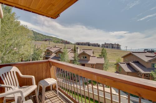 Storm Meadows Ski Haven - Steamboat Springs, CO Vacation Rental