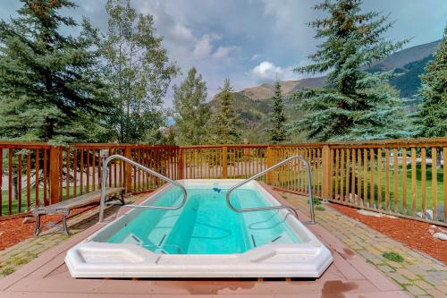 Copper Springs 305 - Copper Mountain, CO Vacation Rental