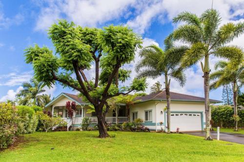 Nalani Lane Oasis - Princeville, HI Vacation Rental
