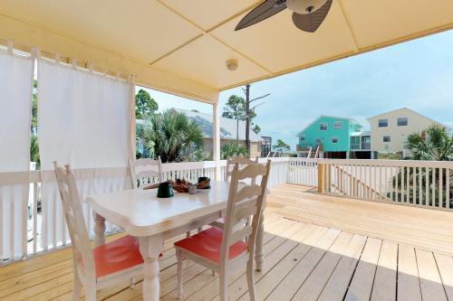 Amazing Grace Beach House - Port St. Joe, FL Vacation Rental