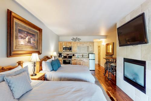 Prospector Powder Paradise - Park City, UT Vacation Rental
