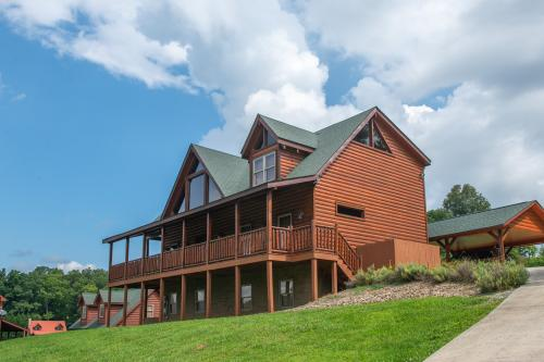 Bear Valley Lodge - Sevierville, TN Vacation Rental