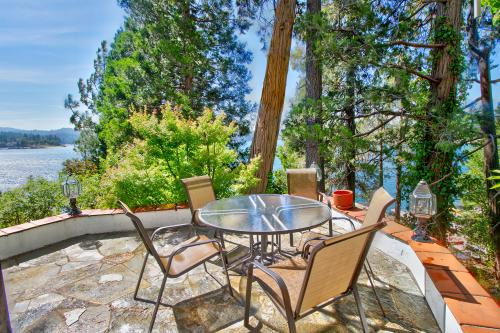 Lakeside Escape - Lake Arrowhead, CA Vacation Rental