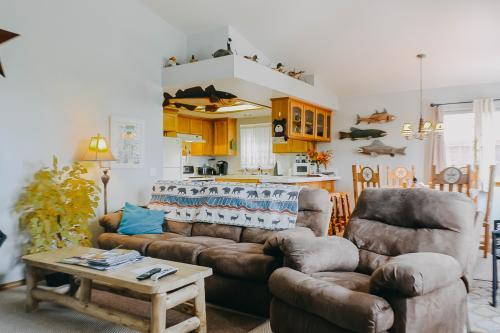Fiesta Cabin - Pagosa Springs, CO Vacation Rental
