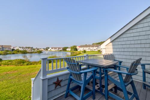 Country Cozy at Ocean Village - Ocean City, MD Vacation Rental