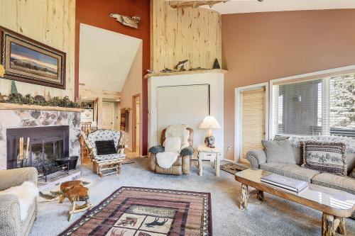 Aspenwood 4260-61 - Pagosa Springs, CO Vacation Rental