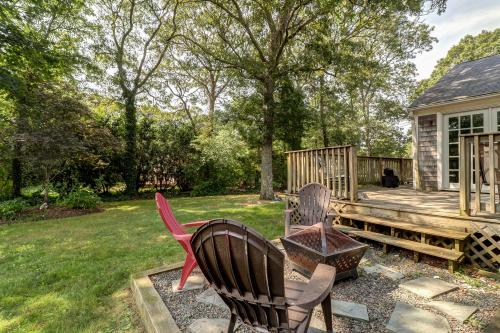 Meet Me at the Cape - Barnstable, MA Vacation Rental
