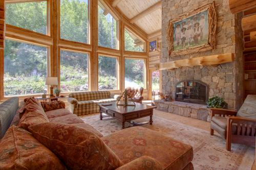 Ruby Of The Rockies - Redstone, CO Vacation Rental